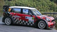 Luis Monzón trabaja para estar en el Global Rallycross 2014