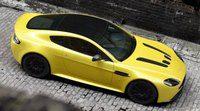 Aston Martin cierra 2012 con una graves pérdidas