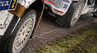 Red Bull quiere ocho rallies del WRC 2014 en directo