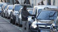 """Madrid más firme contra los """"gorrillas"""" y limpiacristales"""