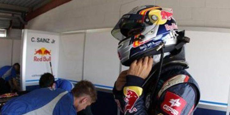 Snetterton y F3 Cup, camino de Carlos Sainz a Macao