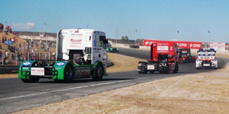 Antonio Albacete viaja a Le Mans a por el título del ETRC