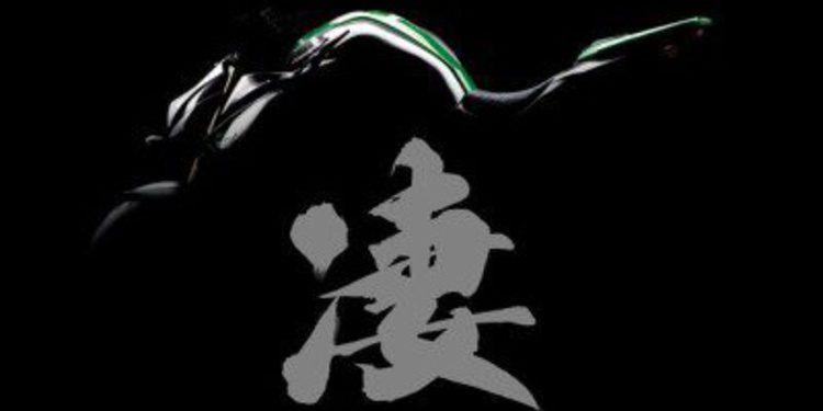 La nueva Kawasaki Z1000 estará en el EICMA