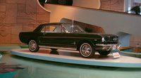El clásico favorito de los europeos es el Ford Mustang