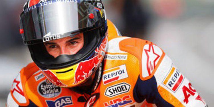 Declaraciones finales de MotoGP en el GP de Malasia