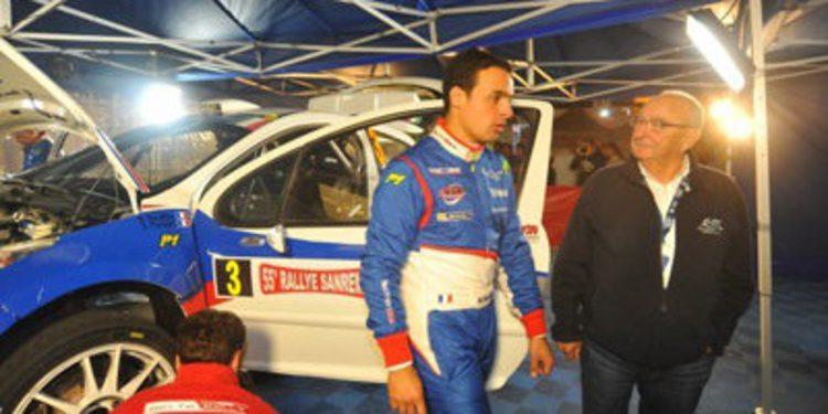 Así está el ERC 2013 tras el Rally de Sanremo