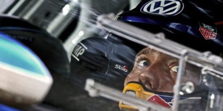 Sebastien Ogier estará en la Race of Champions 2013