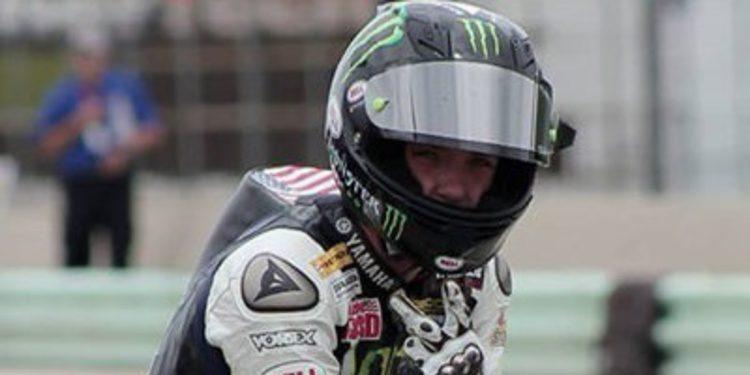 El proyecto en Moto2 de Caterham Moto Racing Team