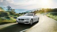 BMW sorprende con el nuevo Serie 4 cabrio