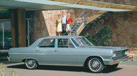 50º aniversario del Chevrolet Malibu