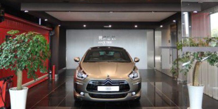 El gobierno francés y Dongfeng posibles compradores de PSA