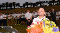 Fin de semana de homenajes a Marco Simoncelli en Sepang
