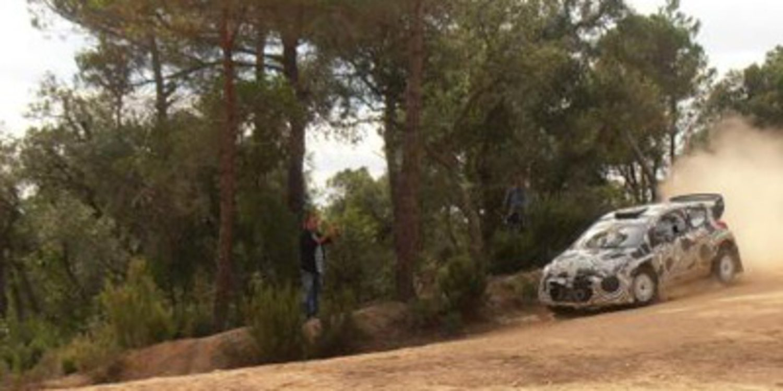 Hyundai Motorsport tiene tres días de test en Catalunya