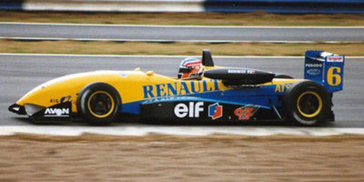 Renault quiere ser motorista del F3 Europe en 2014