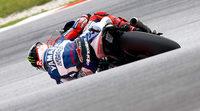 Jorge Lorenzo y Valentino Rossi a por el GP de Australia