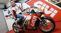 Stefan Bradl podrá disputar los FP1 del GP de Australia