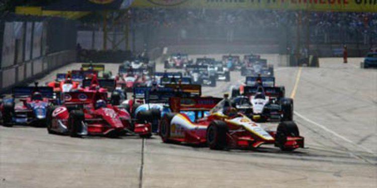 La IndyCar confirma el calendario 2014