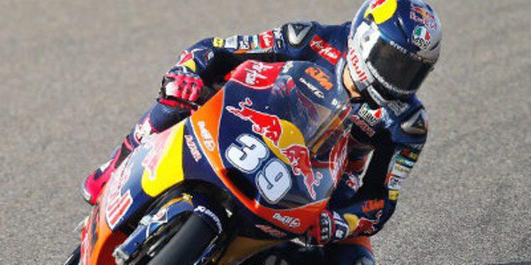 Luis Salom pole de Moto3 en Phillip Island. Ana Carrasco 7ª