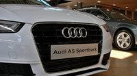 Toma de contacto: Analizamos el Audi A5 Sportback