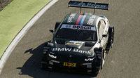 Bruno Spengler consigue la pole para BMW