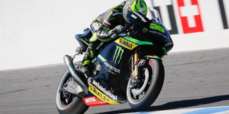 La Q2 del GP de Australia de MotoGP deja sensaciones