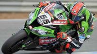 Tom Sykes campeón del Mundial de Superbikes. Laverty gana en Jerez