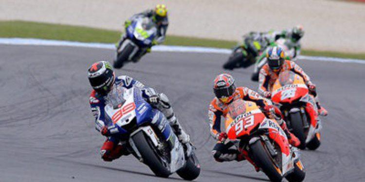 Análisis final de los pilotos de MotoGP en el GP de Australia