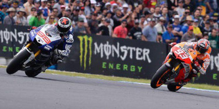 Así está el Mundial de Motociclismo tras el GP de Australia