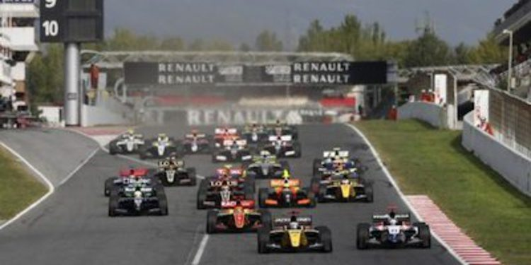 Las World Series by Renault tienen calendario para 2014