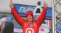 Scott Dixon campeón de la IndyCar