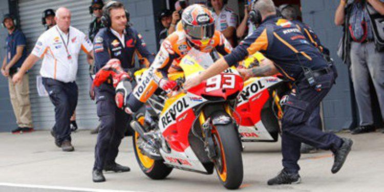 Opinión: Honda y Marc Márquez, el error más grave