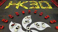 Ferrari celebra su tercera década en Hong Kong