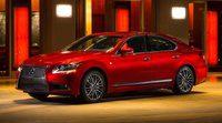 Nuevo Lexus LS 600h, más equipamiento para 2014