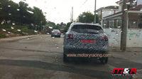 Infiniti y Nissan se pasean por El Vendrell