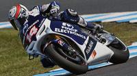 Aspar buscará en Japón el 1-2 en la general CRT de MotoGP