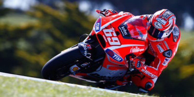 Motegi y Japón, nuevo reto para Ducati en MotoGP