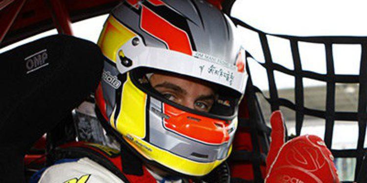 Jordi Oriola participará en la Porsche Carrera Cup Scholarship en Paul Ricard