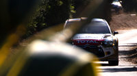 Dani Sordo domina el shakedown del Rally de Catalunya