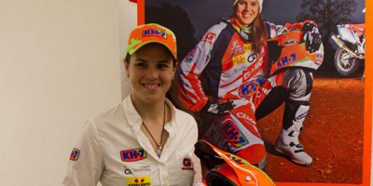 Laia Sanz recibirá la Medalla de Oro al Mérito Deportivo
