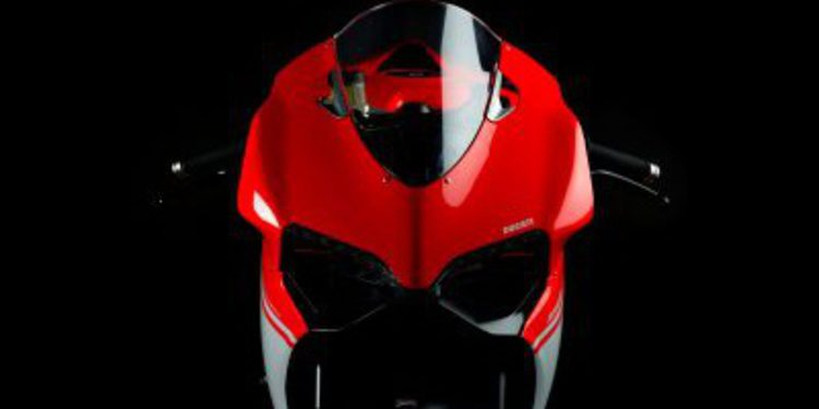 Ducati 1199 Superleggera, pura esencia italiana