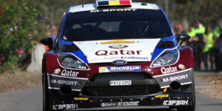 Thierry Neuville será piloto de Hyundai Motorsport