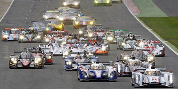 La FIA anuncia cambios en el calendario 2014 del WEC