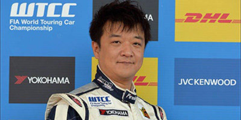 Yukinori Taniguchi se une a Campos Racing en Shangai