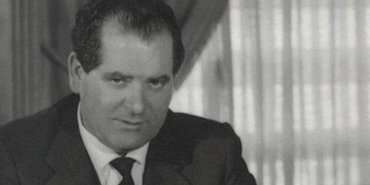 El empresario Eduardo Barreiros cumple 94 años