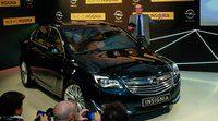 Opel presenta el Insignia con las gafas de Google