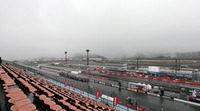 La niebla en Motegi deja sin viernes en casa a Honda