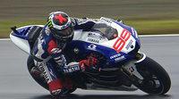 Jorge Lorenzo pole de MotoGP en Japón. Marc Márquez segundo
