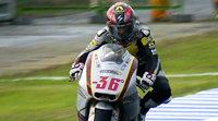 Mika Kallio es el poleman de Moto2 en Motegi