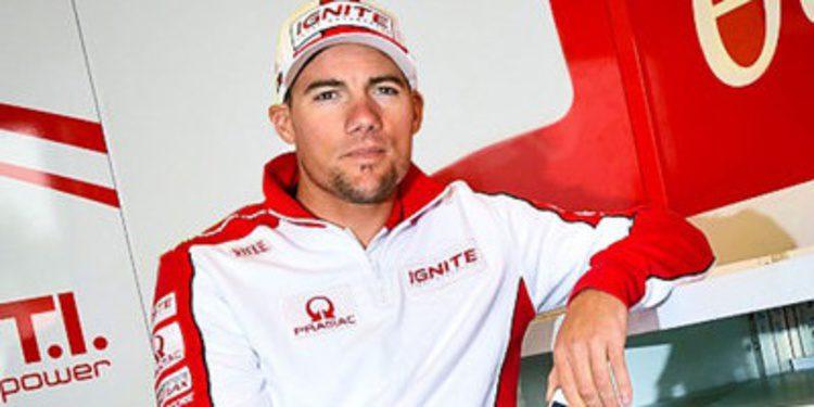 Ben Spies rompe con Ducati y se retira de la competición