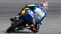 Los libres de Moto3 en Japón son para Maverick Viñales